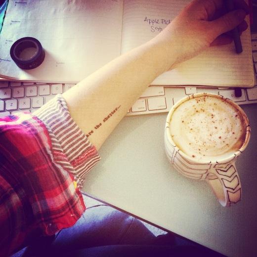 coffee.planning